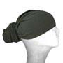 army green head wraps
