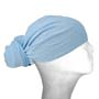 baby blue head wraps