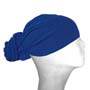Egyptian Blue Head Wrap / Bandana Wrap / Bandana