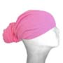 hot pink head wraps