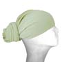 Mint Green Head Wrap / Bandana Wrap / Bandana
