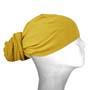 Mustard Head Wrap / Bandana Wrap / Bandana