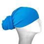 ocean blue head wraps