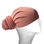 peach head wraps