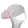 pink head wraps
