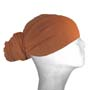 rust head wraps