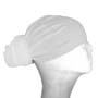 white head wraps