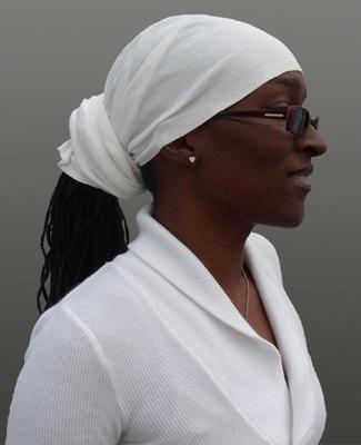 Cotton Cream Head Wrap Bandanas Bandanas Amp Do Rags For
