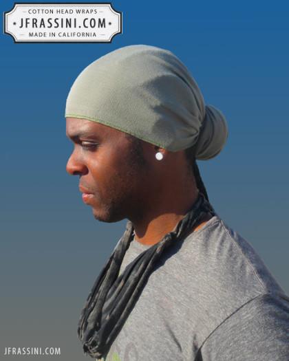 Cotton Sage Head Wrap   Bandanas   Bandanas   Do-Rags for men and ... 67753cbd027
