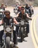 biker and motorcycle bandana