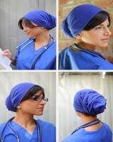 nursing shawls and bandanas